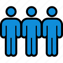 data, infographic, information, person, persona, seo, user icon