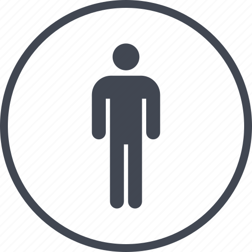 boss, data, information, user icon