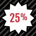 data, five, infographic, percent, seo, twenty, web icon