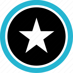 graphic, info, special, star icon