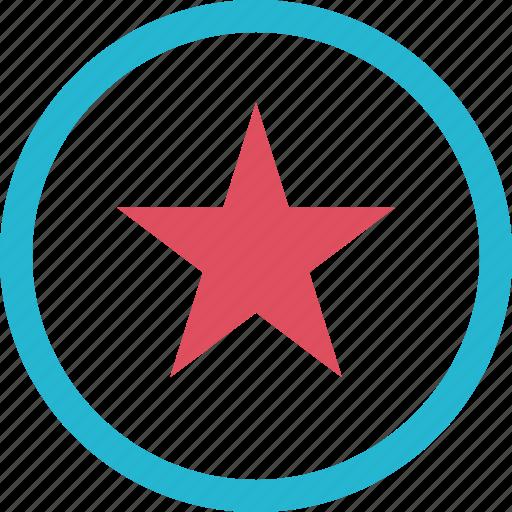 favorite, graphic, guardar, info, save, star icon