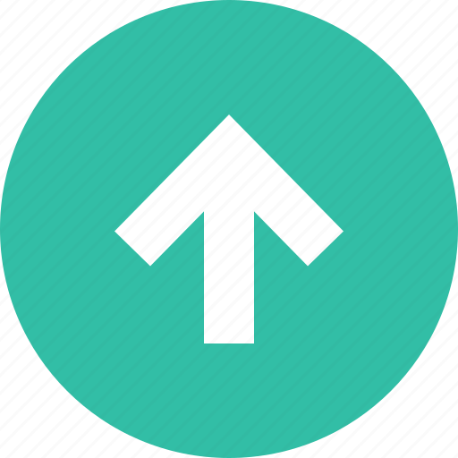 arrow, graphic, info, up icon