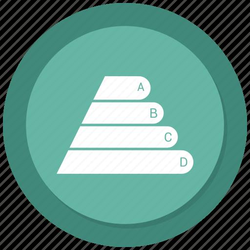 bar chart, graph, pie, pie chart, statistics icon