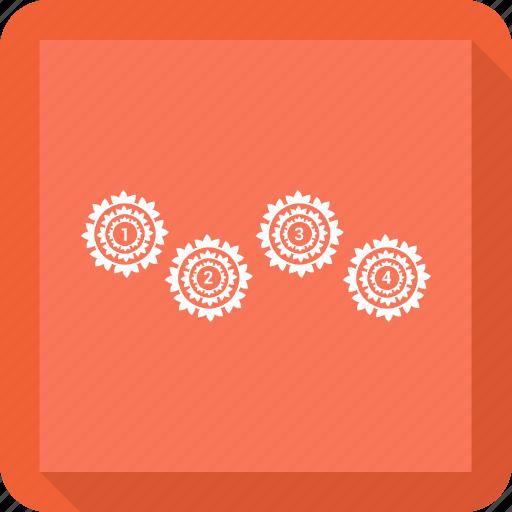 analytics, business, chart, graph, infographic, statistics icon