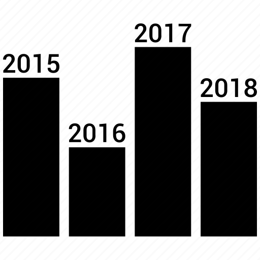 analytics, chart, finance, graph, growth, sales, stock icon