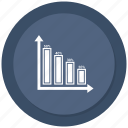 bar, chart, graph icon