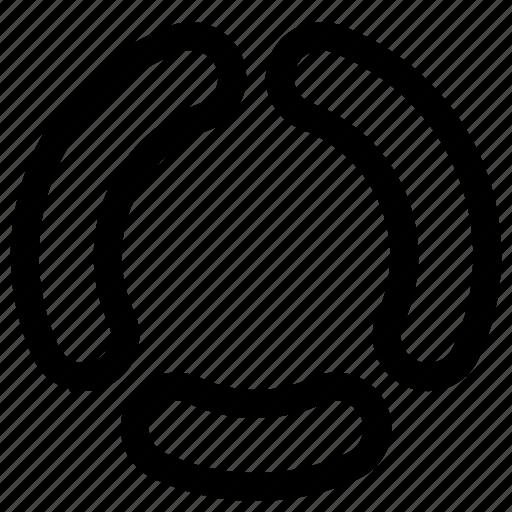 chart, circle graph, infographic, pie graph icon