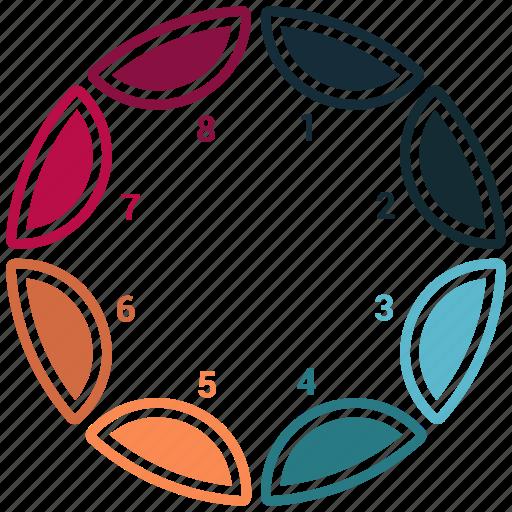 Analysis, analytics, diagram, statistics icon - Download on Iconfinder