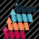 chart, diagram, graph, infographi, pie chart, pie graph, ribbon