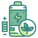 energy, innovative, plant, power, technoloy icon