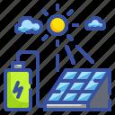 cology, energy, environment, panele, solar
