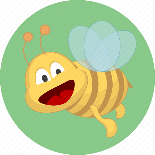 apiary, bee, insect icon