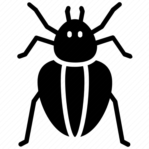 colorado beetle, dung beetle, insect, prejudicial insect, scarab beetle icon