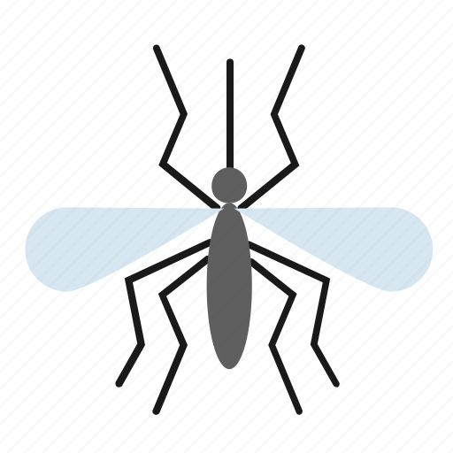 biter, fly, insect, mosquito icon