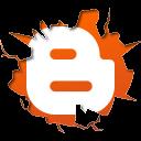blogger, icontexto, inside icon