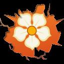 icontexto, inside, magnolia icon
