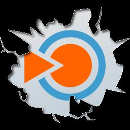 blinklist, inside icon