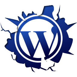 blog etudiants avcn, inside, wordpress icon