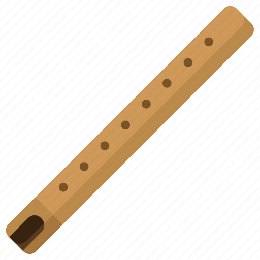box, flute, instrument, music, musical, play, sound icon