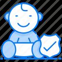 baby insurance, child care, insurance for children, kids insurance, life insurance