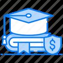 academic insurance, education insurance, graduation insurance, student insurance, tuition insurance
