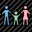 family, insurance, shield, umbrella, wellness