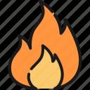 burn, danger, disaster, fire, flame, insurance, safety