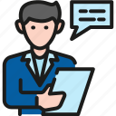 agent, business, contract, deal, financial, insurance, salesman