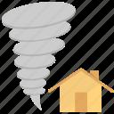 damage, disaster, flood, house, insurance, nature, storm