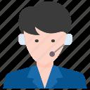 business, call center, client, customer, insurance, service, support
