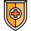 health, healthcare, insurance, protection, safety, shield