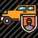 car, protection, safety, shield, transportation, travel, vehicle