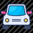 cab, car, citroen, taxi, transport, transportation, vehicle icon