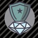 insurance, jewelry, asset, protection, diamond, benefits
