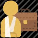 workplace, injury, insured, injured, person
