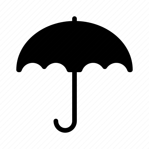 guarantee, insurance, promise, protection, umbrella icon