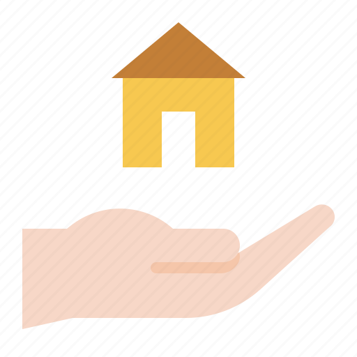 home, house, insurance, property insurance icon