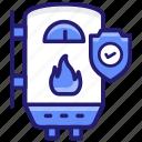 boiler, equipment, insurance, machinery