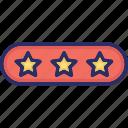 performance, quality, rating, stars