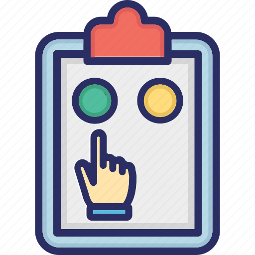 customer, gesture, hand, rating icon icon