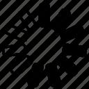 loader, loading icon