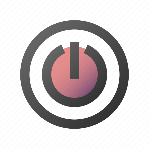 battery, on, power, switch icon