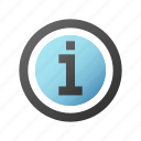 help, info, information, support, update icon