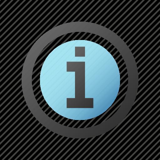 help, info, information, support, update icon