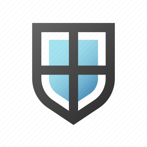 antivirus, firewall, protection, security, shield icon