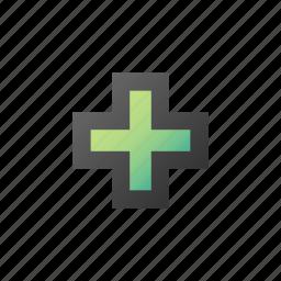 add, create, document, file, more, new, plus icon