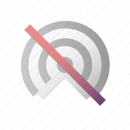 connection, hotspot, internet, off, signal, switch, wifi icon