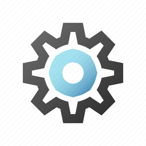 cog, configuration, gear, options, preferences, setting, settings icon