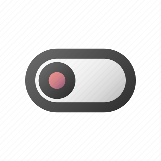 control, left, option, preferences, setting, switch, toggle icon