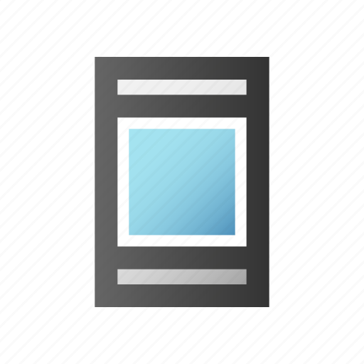 cell, device, mobile, phone, smartphone, technology icon